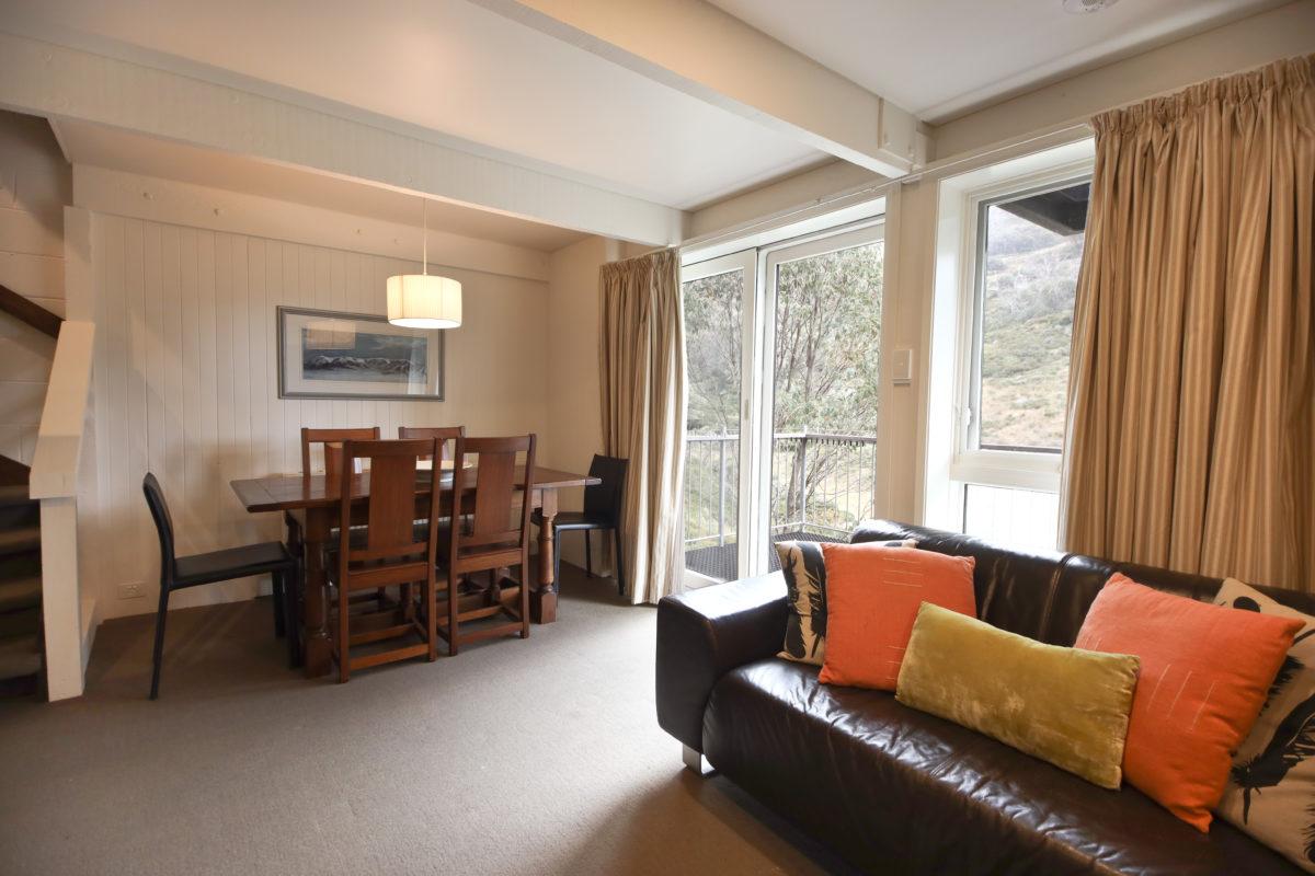 Maisonettes 12 Private Apartment - Falls Creek Accommodation