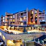QT outside - Falls Creek Private Holiday Apartments