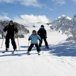Falls Creek Accommodation and Activities - Family Ski Holiday
